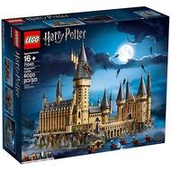 LEGO 樂高 71043 霍格華茲城堡 Harry Potter 哈利波特 < JOYBUS >