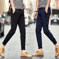 韓版 西裝褲韓版 修身西裝褲 薄西裝褲 透氣西裝褲 休閒西裝褲 夏季 涼感 西裝 面試 業務