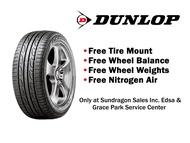 Dunlop 185/65 R14 86H LM704 Tire