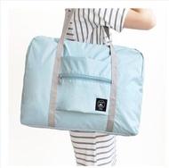 ถุงผ้าช้อปปิ้ง กระเป๋าเดินทาง กระเป๋าเสริมเดินทาง กระเป๋าคล้องกระเป๋าล้อลาก กระเป๋าของใช้เด็ก ถุงผ้าพับได้
