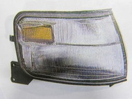 中華三菱 DELICA 得利卡 L300 DE 99 角燈 方向燈 (金底) 其它各車系車燈,把手,水箱護罩,後視鏡,室內鏡 歡迎詢問