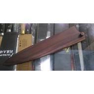 刀鞘/全新 通用 牛刀刀鞘。(藤次郎F808 旬CLASSIC系列牛刀能用)
