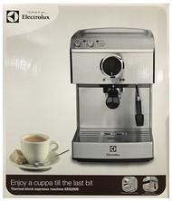 伊萊克斯義式半自動咖啡機(EES200E)
