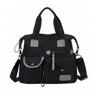 Jingpinpiju ผู้หญิงกระเป๋ากระเป๋ากันน้ำกระเป๋าเดินทางลำลองกระเป๋ายิมกระเป๋าแฟชั่นคุณภาพสูงผู้...
