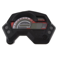 linglu Digital LCD Speedometer Tachometer Gauge Meter for Yamaha FZ16 FZ 16 Fazer