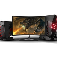MSI MONITOR Optix G241VC 24inch sRGB110%.