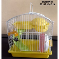 Hamster Cage Hamster Cage
