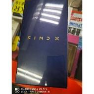 Find X 波爾多紅8+256G oppo正宗旗艦機, 全新未拆