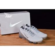 【Fastfoot】NIKE AIR VAPORMAX FLYKNIT 3.0 白銀 純白 全白 AJ6900 101