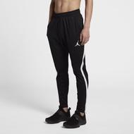 NIKE Jordan 23 Alpha 男裝 長褲 休閒 修身 基本 訓練 柔軟 黑【運動世界】889712-014