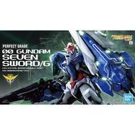 ★馬克兔™★ PG 1/60 OO 00鋼彈 七劍型 00 Gundam Seven Sword/G
