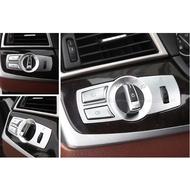 BMW F10 F11 F07 F01 F01 F02 X3 X4 F25 大燈開關 裝飾 按鈕5系7系 內飾改裝 按鈕