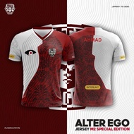 New Ego Alter Jersey