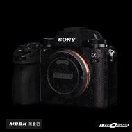 LIFE+GUARD SONY A72/A7R2/A7S2 A7II/A7RII/A7SII 機身貼膜 機身 相機 包膜 貼膜 保護貼 樂福數位 獨家樣式