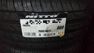 +超鑫輪胎鋁圈+ NITTO 日東 輪胎 NT860 185/60-15