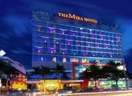 住宿 The Mira Hotel 美麗華飯店