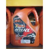 BHP TRANS REVO 4X ( Diesel Fully Eng Oil ) 7L + 1L