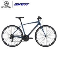 Giant Hybrid Bike Escape 3