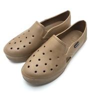 รองเท้าคัชชูไฟล่อน แบบสวม KR3535