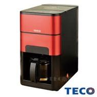 【東元TECO】專業磨豆咖啡機(4杯份)XYFYF041
