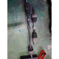 《奉先精裝車輛賣場》01-07 VIRAGE 傳動軸 (有ABS)