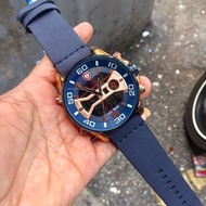 KADEMAN 6171 MEN WATCH ‼️