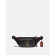 【美國代購Outlet Coach包包】COACH 78621 Rivington男士腰包 胸包 美國代購精品包包