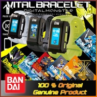 Digimon Vital Bracelet Digital Monster watch 数码暴龙 生命手环 dim card