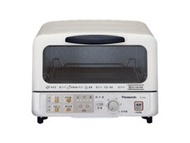 Panasonic 國際牌 1000W遠紅外線電烤箱 NT-T59 (全館免運)