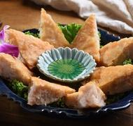 月亮蝦餅 2片/包 泰式南洋料理 泰國料理 冷凍食品 上班族