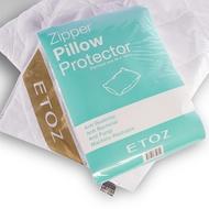 [ETOZ] Pillow Bolster Protector ★Microfiber Tread★