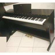 (有琴蓋)山葉YAMAHA電鋼琴 YDP-103,附這台琴的錄影