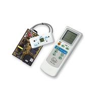 龍捲風AC-606R 分離式冷氣機微電腦控制器 冷暖模式風向模式切換 雙電壓 30A. 110V~220V
