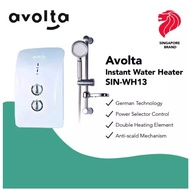 Avolta SIN-WH13 Double Knot Instant Water Heater (Shower Heater)