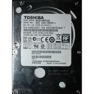 TOSHIBA筆電硬碟320GB SATA硬碟2.5吋320G MQ01ABF032東芝7MM NB硬碟5400轉