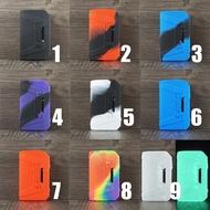 Favorite☒Geekvape Aegis L200 Legend 2 Silicone Case Protective Cover Leather Case Sticker Accessorie