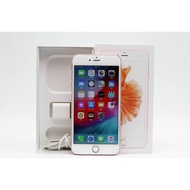 【高雄青蘋果3C】Apple iPhone 6S Plus 玫瑰金 64G 64GB 5.5吋 蘋果手機 #32560