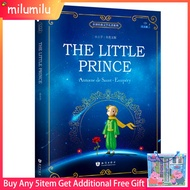 THE LITTLE PRINCE Popular Books for Adults novel