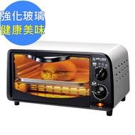 【鍋寶】9L歐風迷你美味電烤箱(OV-0910-D)
