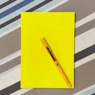 NeoLAB|Neo smartpen 智慧筆風格設計萬用本(黃色)