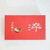 淬魚精禮盒 獨享包 日芳珍饌 養生滋補