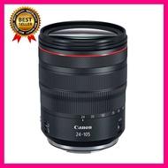 Canon Lens RF 24-105mm f/4L IS USM (No Box) (ประกัน EC-Mall) เลือก 1 ชิ้น อุปกรณ์ถ่ายภาพ กล้อง Battery ถ่าน Filters สายคล้องกล้อง Flash แบตเตอรี่ ซูม แฟลช ขาตั้ง ปรับแสง เก็บข้อมูล Memory card เลนส์ ฟิลเตอร์ Filters Flash กระเป๋า ฟิล์ม เดินทาง