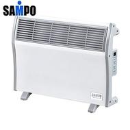 SAMPO聲寶 浴室臥房兩用微電腦電暖器HX-FH10R  *免運費*
