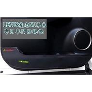 【五金先生】LEXUS NX車系專用車門防踢墊 NX200T防踢墊 NX200防踢墊 NX300H防踢墊 車門防踢墊