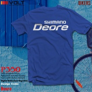 BIKERS Deore Gifo Shirt
