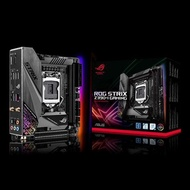 【玄呈科技★主機板】華碩 ROG STRIX Z390-I GAMING(mini-ITX/1H1P/I網/ac+BT5