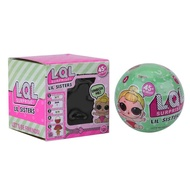Surprise Removable Egg Doll Toy with Box with Accessory Doll Small