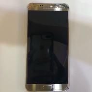 Samsung Note5 故障零件機$1900
