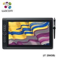 【客訂品】Wacom MobileStudio Pro 13 專業繪圖平板電腦 (i7/256GB)【三井3C】
