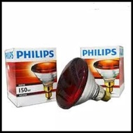 Infrared Therapy Lamp Infrared Bulb 150w Philips Health Lamp